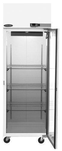 36 Refrigerator Bottom Freezer front-592853