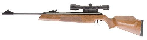 RWS Model 54 .22 Air Gun Combo 4X32 Scope w/Mount