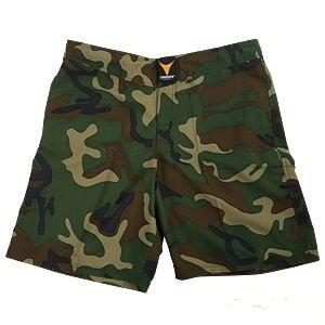 "Proforce® Thunder Board Shorts - CAMO - Size XLARGE - 40""-42"" waist"