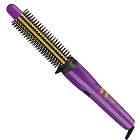 """Conair Ceramic Curling Hot Brush 3/4"""" - (Color May Vary) Dual Voltage"""