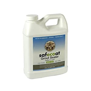 AFM Safecoat Grout Sealer - Quart
