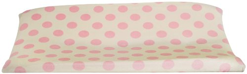 Carter's Jungle Jill Velour Changing Pad Cover
