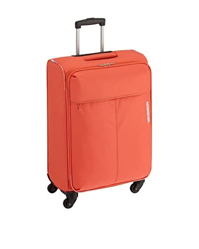American Tourister Trolley At Toulouse 2.0 65.5 cm [Corallo]