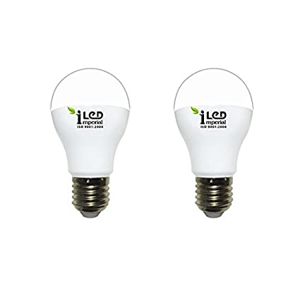 Imperial-5W-CW-E27-3612-Screw-LED-Bulb-(White,-Pack-Of-2)