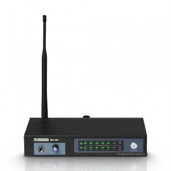 ld-systems-mei-one-2-t-transmetteur-pour-ld-mei-one-2-in-ear-monitoring-system-sans-fil-864-100-mhz