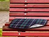 Alubeschichtetes Sitzkissen