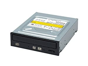 Sony AW-G170AB2 18x DVD Writer with Dual Layer / RAM Writing, black, brown boxed