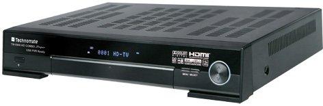 Technomate TM7100 HD Triple Tuner