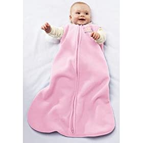 Halo Innovations SleepSack Wearable Blankets Micro Fleece
