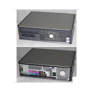 Dell Optiplex 620 Desktop Computer