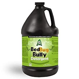 Bed Bug Bully Detergent 1 Gallon