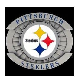 Pittsburgh Steelers Merchandise