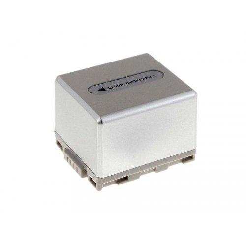 Akku für Panasonic NV-GS320 1440mAh, 7,2V, Li-Ion