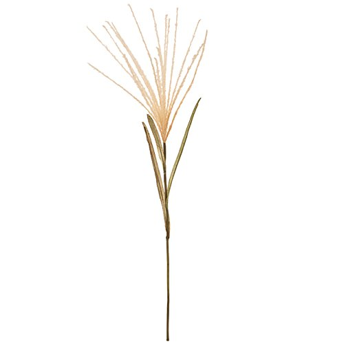MAGIQ 東京堂 上質な 造花 すすきピック BE/GR FM007238-013