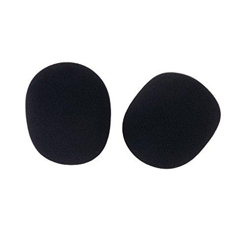sonline-2-pc-microfono-del-estudio-de-micro-espuma-protectora-de-la-cubierta-negro
