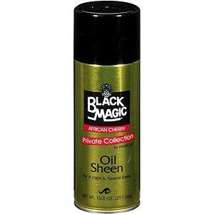 isoplus black magic oil sheen cherry 10 5 oz