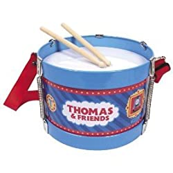 SCHYLLING THOMAS THE TRAIN TIN DRUM