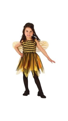Bumble Bee Costume - Child Costume
