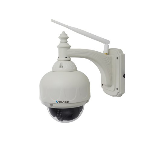 Lowest Prices! Vstarcam T7833WIP-X3, IP Camera Waterproof Outdoor With 3X Optical Zoom And IR-Cut ,P...
