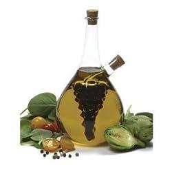 Norpro Grape/Oil/Vinegar Cruet