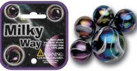 Milky Way Marbles Set