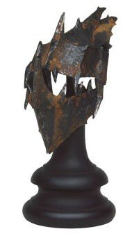Buy Low Price Sideshow Moria Orc Helm – Lord of the Rings – 1/4 Scale – Sideshow – Mint in Box Figure (B0014ZRVMK)