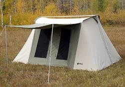 ... Kodiak Canvas Flex-Bow Deluxe 8-Person Tent ... & Kodiak Canvas Flex-Bow Deluxe 8-Person Tent-Competitive Edge Products
