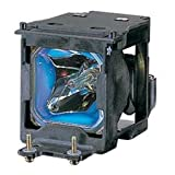 Alda PQ Replacement Projector Lamp ET-LAE100 for PANASONIC PT-AE300 Projectors, module with housing