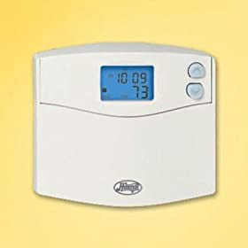 Hunter 44260 Set and Save Programmable Thermostat