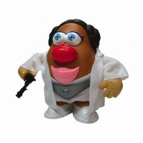 Star Wars Mr. Potato Head - Princess Tater (Princess Leia)
