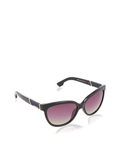 Diesel Gafas de Sol 0102 PANT 01F Negro