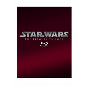 Star Wars Saga Complete Collection in Blu Ray