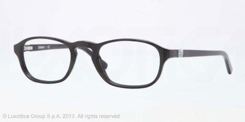DKNYDKNY Eyeglasses DY 4632 3001 Black 48MM