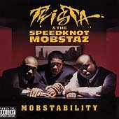 Twista And The Speed Knot Mobstaz-In Your World-CDS-FLAC-1998-FORSAKEN Download