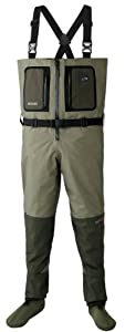 DRYZIP Chest Waders by Aquaz