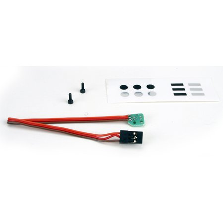 Spektrum 1452 RPM Sensor - 1