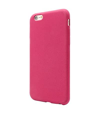 NUEBOO Hülle Peach Feeling iPhone 6/6S rosa