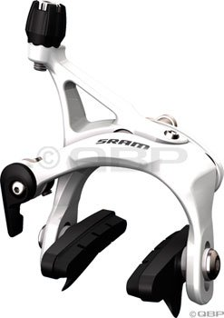 Buy Low Price SRAM Apex Brake Caliper Front & Rear Set White (00.5115.056.010)
