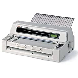 OKI Microline 8810n - printer - B/W - do