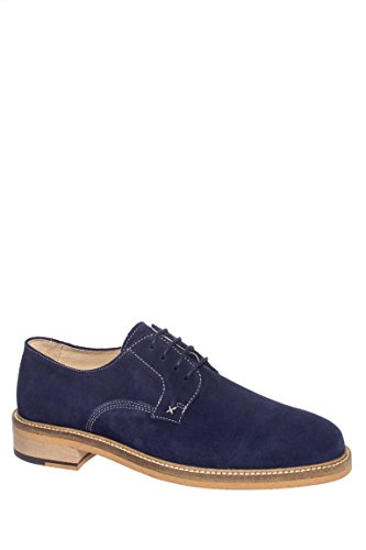 Men's Henrik Plain Toe Oxford