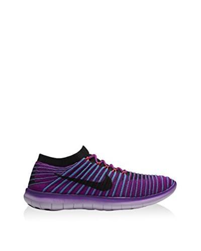 Nike Zapatillas W Free Rn Motion Flyknit
