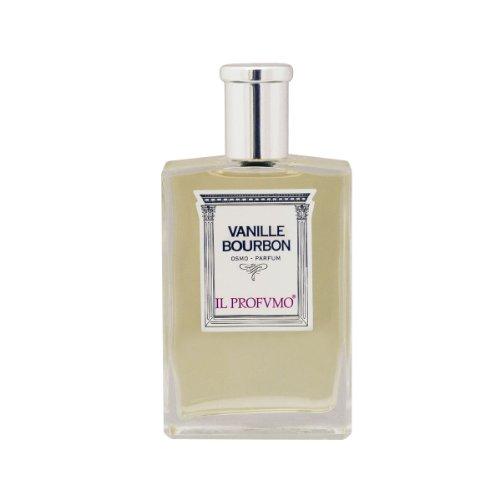Il Profumo Vanille Bourbon Eau de Parfum, Unisex, 50 ml