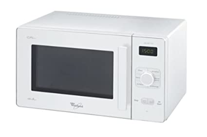 Whirlpool GT 281 WH Micro-ondes 520 x 436 x 300 mm