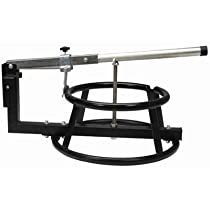 Motorsport Products Portable Tire Changer with Bead Breaker 70-3002