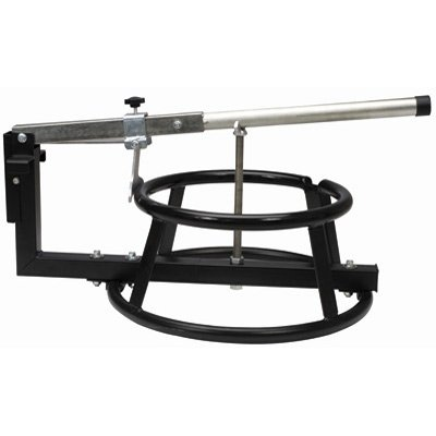 Motorsport Products Portable Tire Changer with Bead Breaker 70-3002 (Tire Changing Stand compare prices)