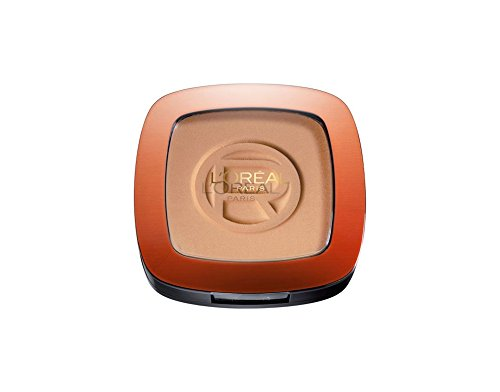 L'Oréal Make Up Designer Paris Glam Bronze Terra Mono, 06 Or Bronze
