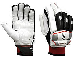 Kookaburra CCX 200 Cricket Batting Gloves LH - Youths