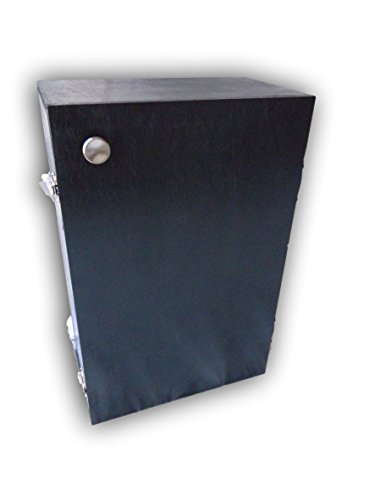 Lowryder Hydroponic Grow Box (Stealth Grow Cabinet compare prices)