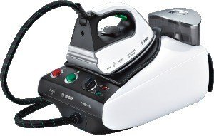 Bosch Premier Eco Steam Generator
