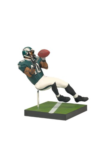 McFarlane Toys NFL Series 24 DeSean Jackson Action Figure